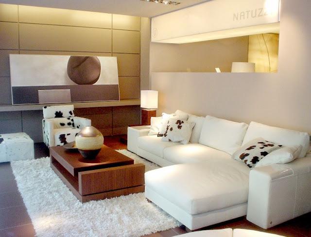 interior rumah minimalis 2 lantai type 36 lantai bawah