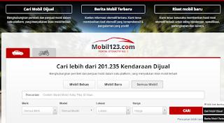 Mobil 123