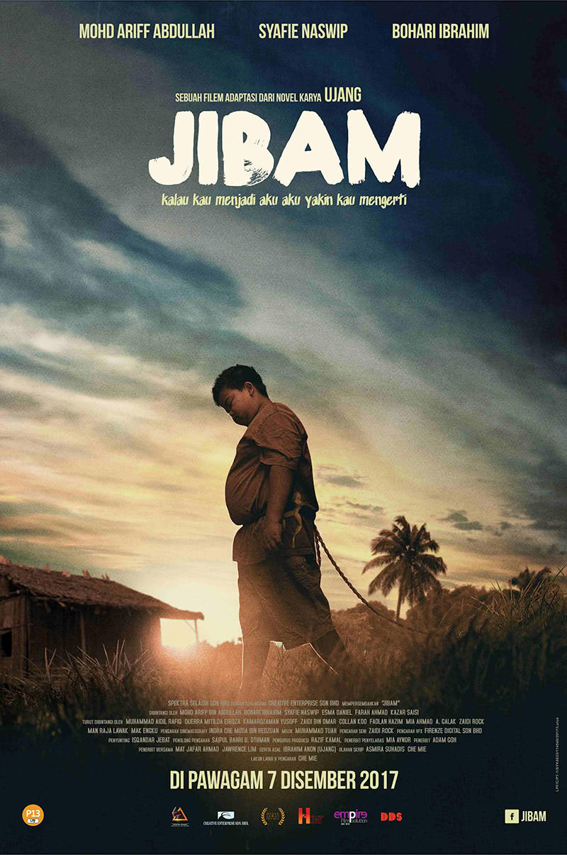 Jibam Full Movie - Tonton Drama, Filem, Telemovie -1843