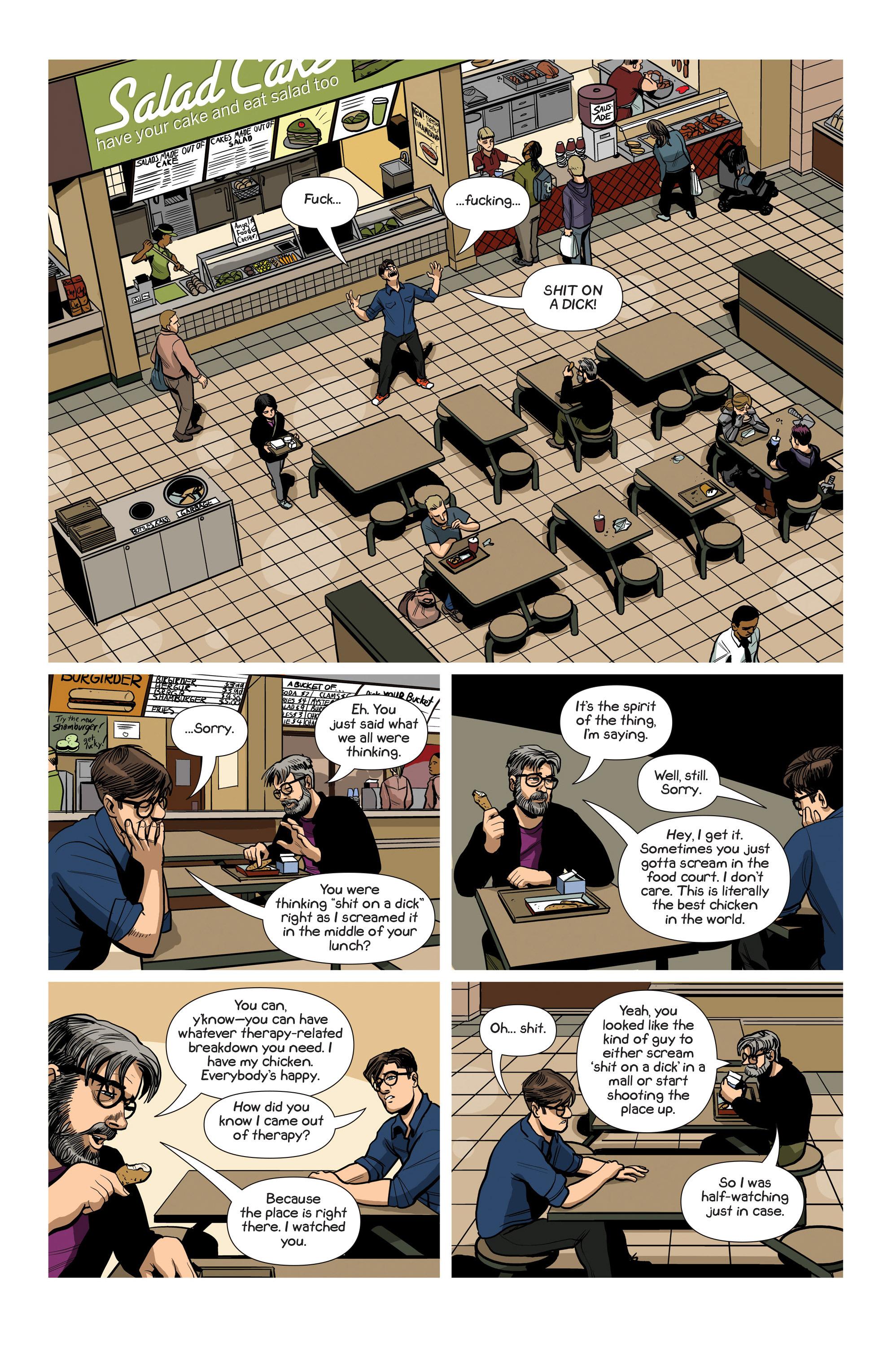 Read online Sex Criminals comic -  Issue #8 - 17