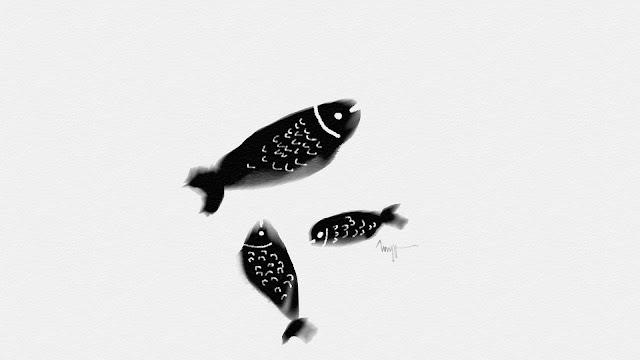 မုိေနးသစ္ ● ငါး