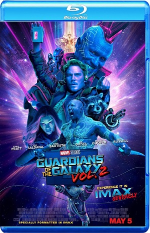 Guardians of the Galaxy Vol 2 HDTC 720p