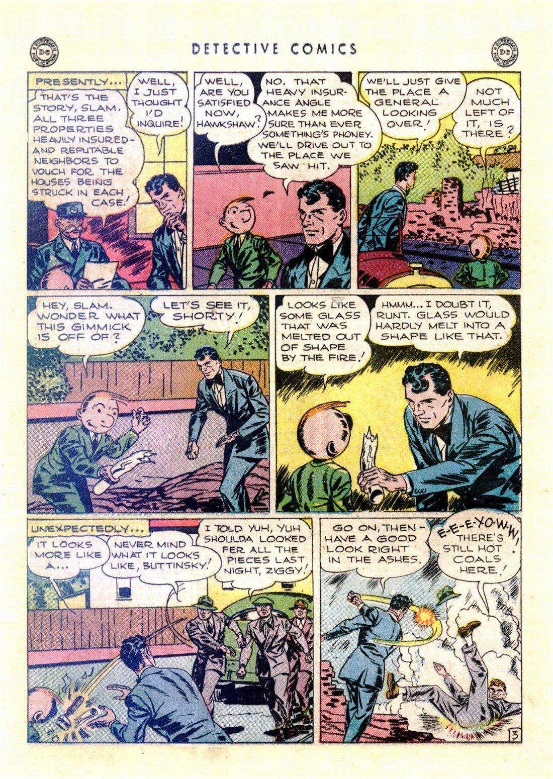Read online Detective Comics (1937) comic -  Issue #103 - 18