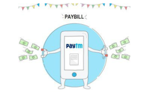 Paytm THIRTY Coupon – Get 100% Cashback Upto Rs 30 on 1st Recharge/Bill
