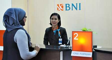 Cara Menghubungi CS Bank BNI 24 Jam