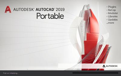 autocad portable version free download