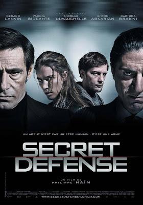 descargar Secretos de Estado (2008), Secretos de Estado (2008) español