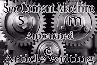 Seo content writing software