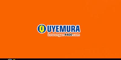 Lowongan Kerja Maintenance PT. Uyemura Indonesia Karawang