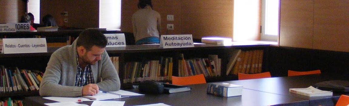 Biblioteca local de préstamos Estudios sobre diabetes