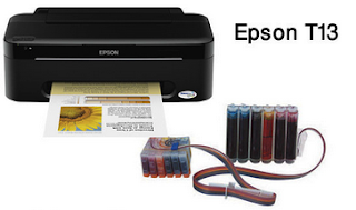 Epson Stylus T13 Drivers Windows, Epson Stylus T13 Drivers Mac