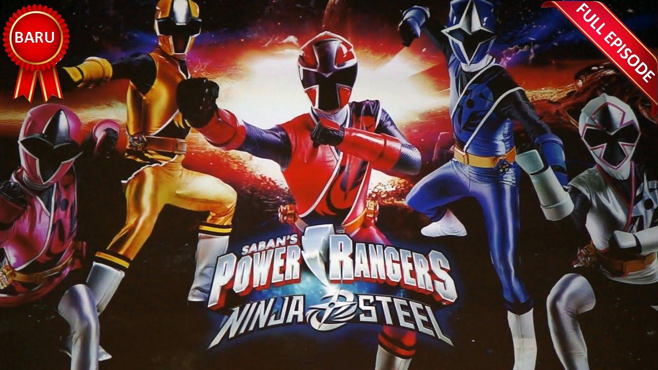 Power Rangers Super Ninja Steel is the 25th season of Power Rangers and the second season of Power Rangers Ninja Steel The series is based on Shuriken Sentai Ninninger