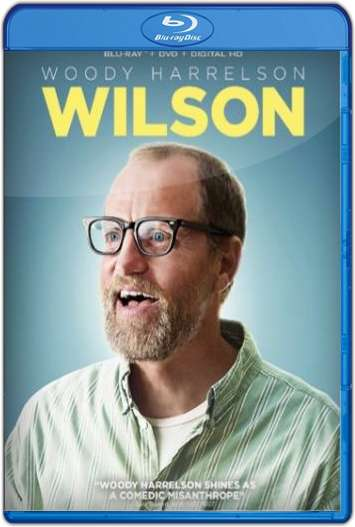 Wilson (2017) HD 1080p y 720p Latino