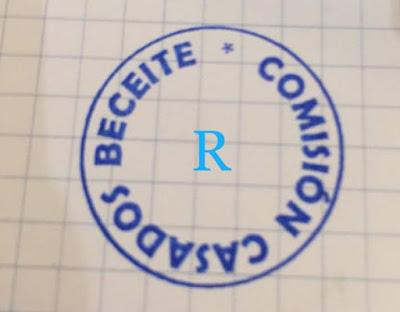 Beceite, Beseit, comisión casados