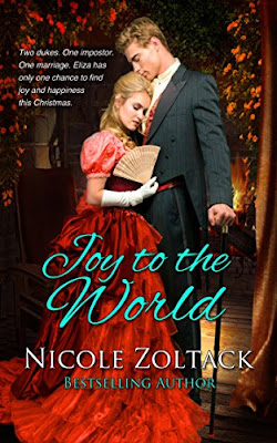 Book Review: Joy to the World, by Nicole Zoltack