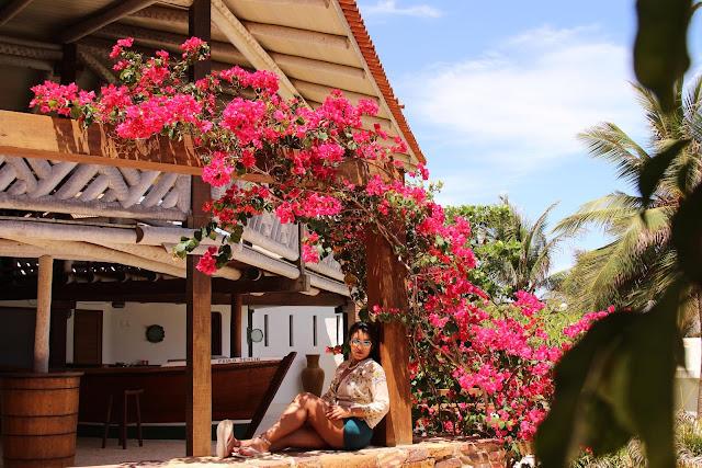 Verão 2017: Canoa Quebrada - Ceará