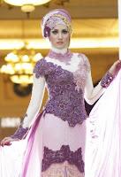 Desain Baju Kebaya Muslim
