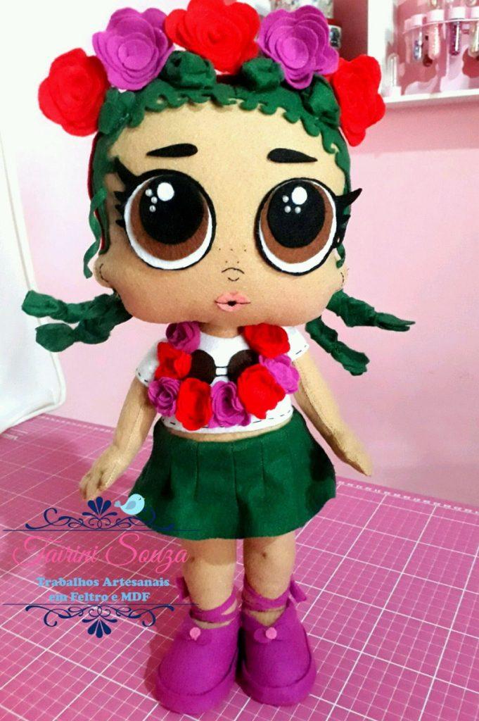Lol surprise Misticat Amigurumis | Bonecas de crochê, Bonecas de ... | 1024x681