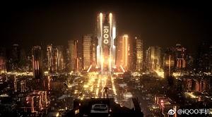 Kenalkan IQOO, Sub-Brand Terbaru Milik Vivo
