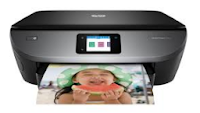 HP ENVY Photo 7155 Printer Software and Drivers