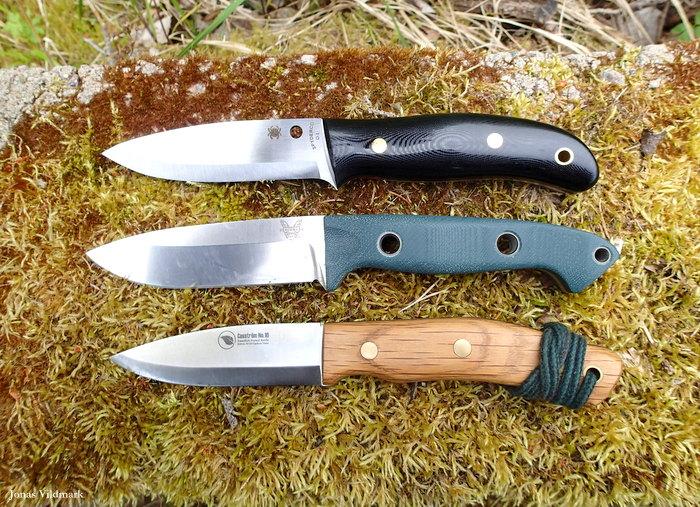 Wrench Knife Art