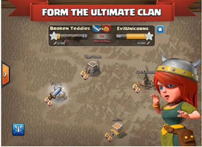 Clash of Clans Apk5