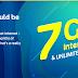 Digi Menawarkan Digi Smartplan 75 - Panggilan Tanpa Had dengan 7GB Data