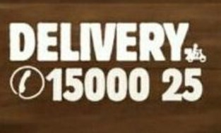 delivery online Burger King