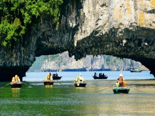 LUXURY CRUISES VIETNAM