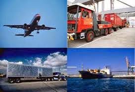 Công nghệ phân phối vận tải  Hoa Kỳ