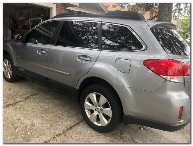 Best Car WINDOW TINTING Londonderry NH