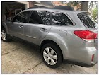 Car WINDOW TINTING Londonderry