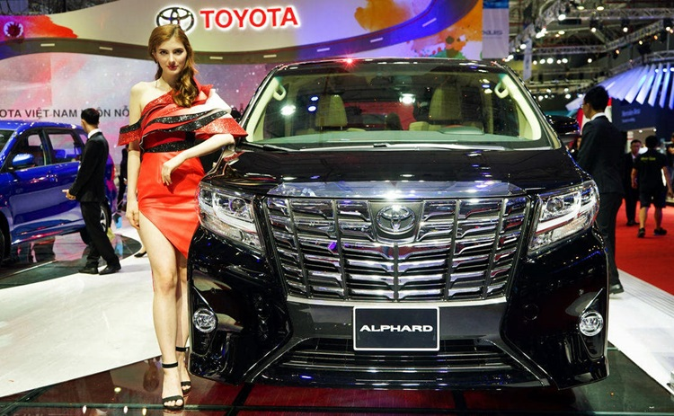 All New Alphard 2019 Grand Avanza E Matic Toyota Redesign Review Rumors Cars Hybrid And