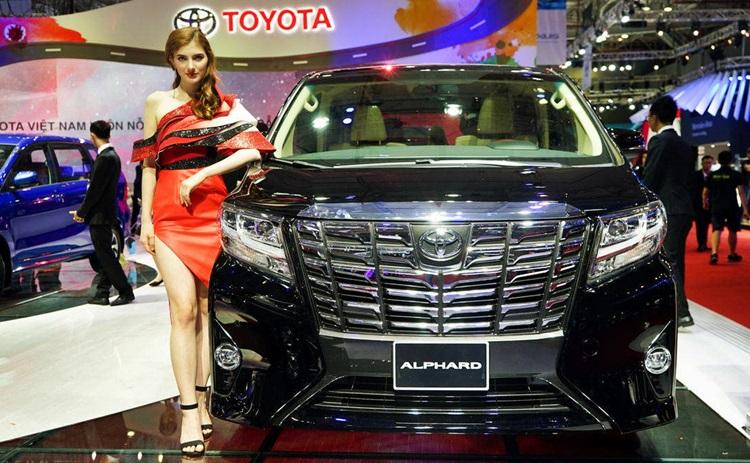 all new alphard 2019 speedometer grand veloz toyota redesign review rumors cars hybrid and