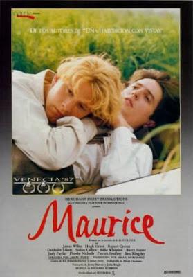 Maurice, film