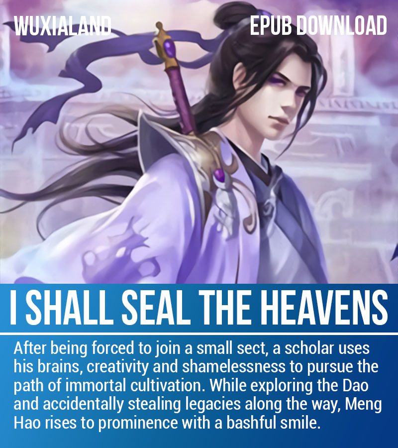 "alt=""I Shall Seal The Heavens EPUB download, issth epub, issth novel, issth book 1 2 3 4 5 6 7 8 9 10"