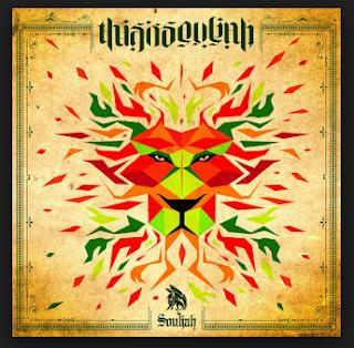 Album This Is Souljah Mp3 (2014)