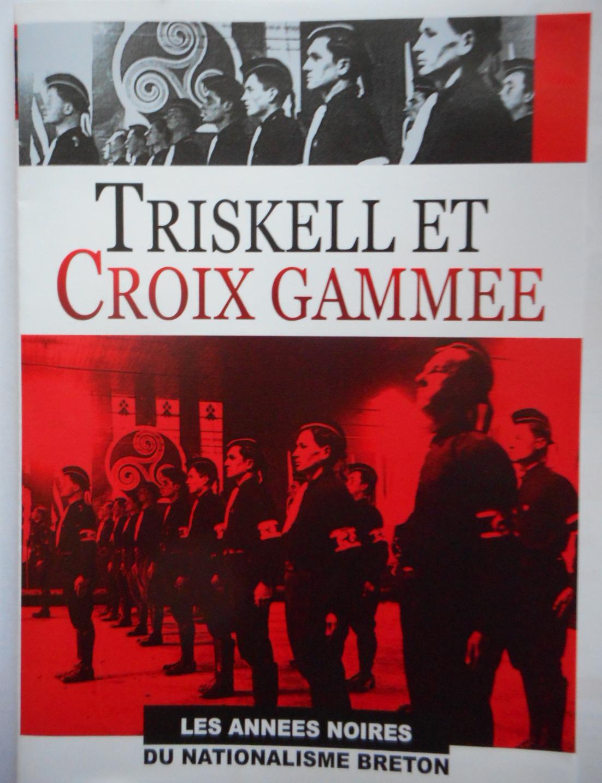 Kristian Hamon Le Blog Triskell Et Croix Gammee