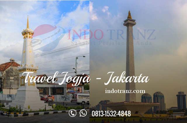Travel Jakarta Bandar Lampung | IndoTranz 10