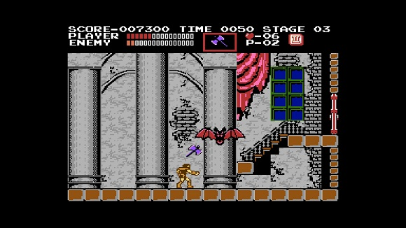 castlevania-anniversary-collection-proper-pc-screenshot-www.ovagames.com-1
