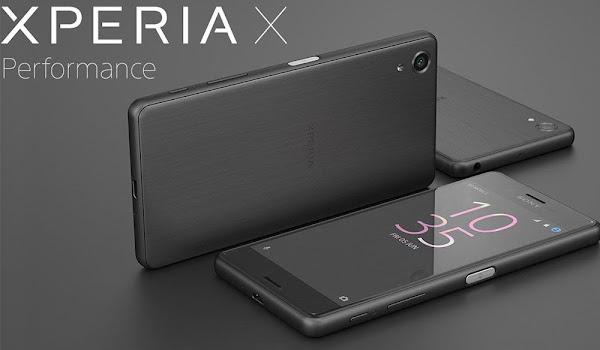 Sony Xperia X Performance Özellikleri ve Fiyatı