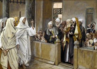 Resultado de imagen para Marcos 12,28b-34