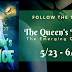 Blog Tour & Giveaway - The Queen's Dance by Jamie K. Schmidt