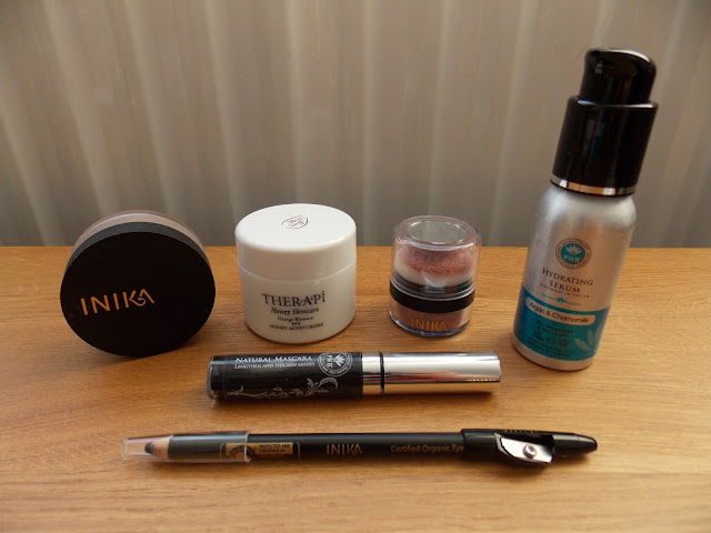 Organic Beauty Buys