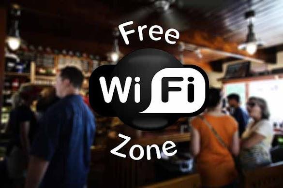 Cara Melihat / Mengetahui Password Wifi Di Sekitar Kita Dijamin Work!!