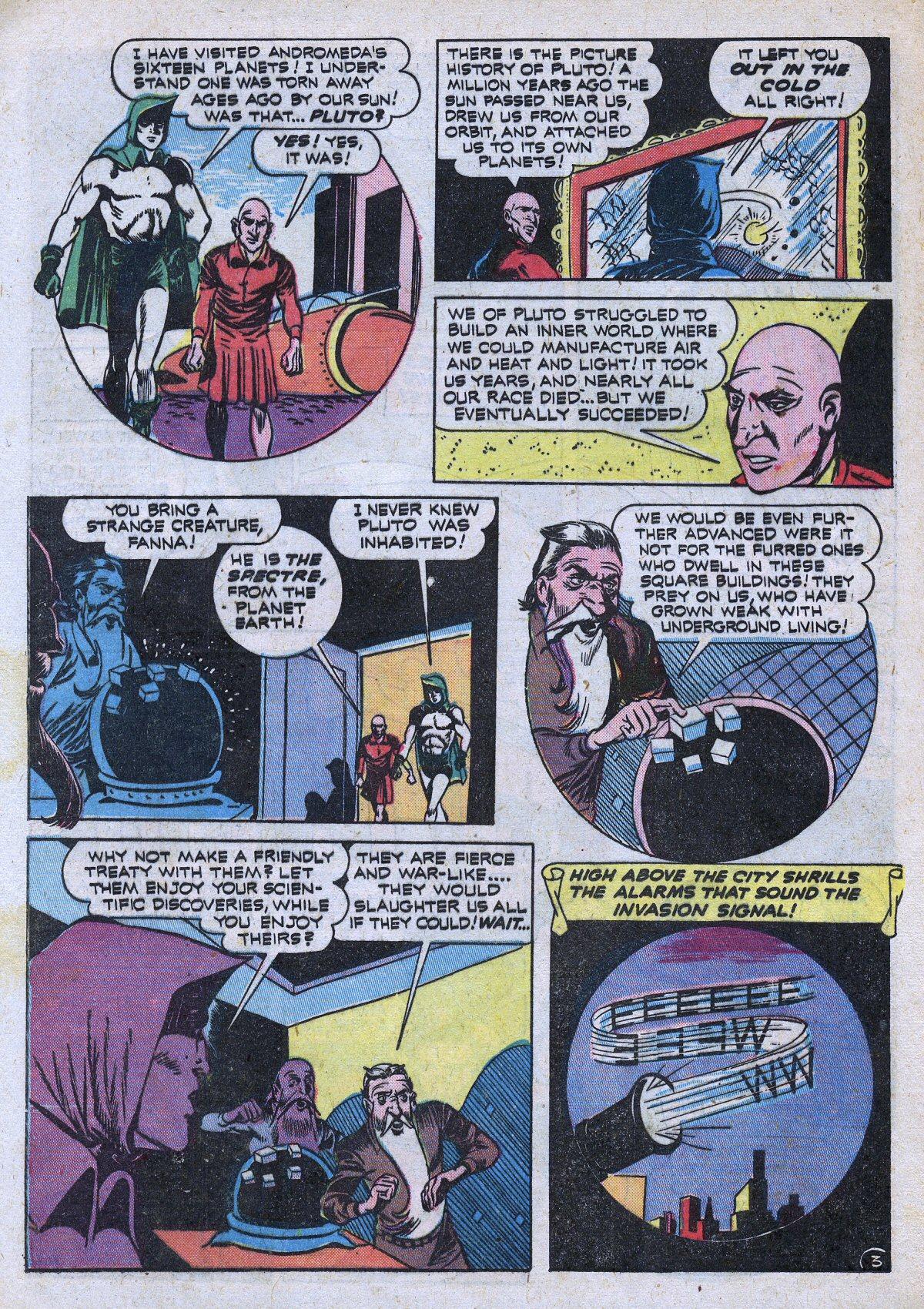 Read online All-Star Comics comic -  Issue #13 - 44