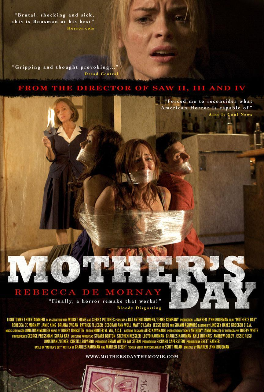 Mothers Day. Best movies about moms that are worth seeing
