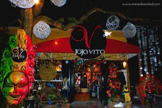Jojo Vito Mask Design Gallery
