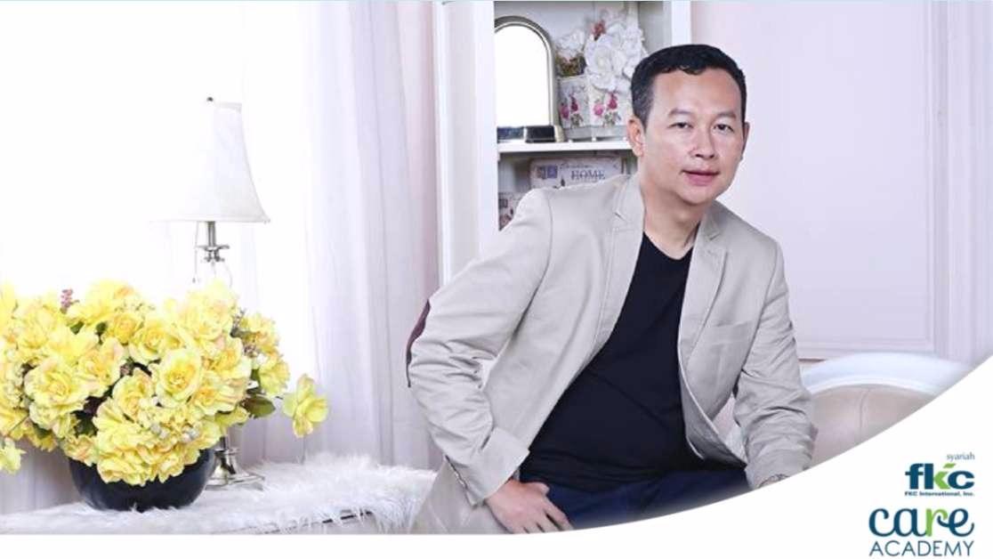 Bisnis Fkc Syariah - Top Leader Bisnis FKC - Purno Wasono
