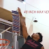 Justin Smith breaks Indiana school record with 48-inch vertical (Video)